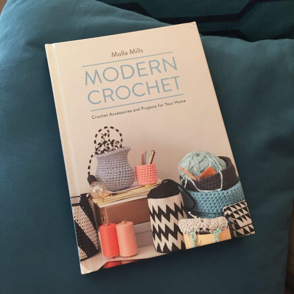 Modern Crochet by Molla Mills
